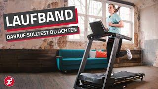 Laufband Beratung | Unser Ratgeber zum idealen Fitnessgerät