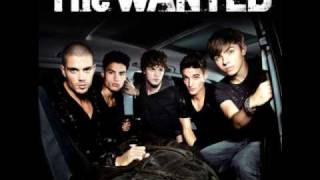 The Wanted - Lets Get Ugly (( full song + lyrics ))