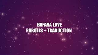 Fally Ipupa   Bafana Love (Traduction + Paroles)