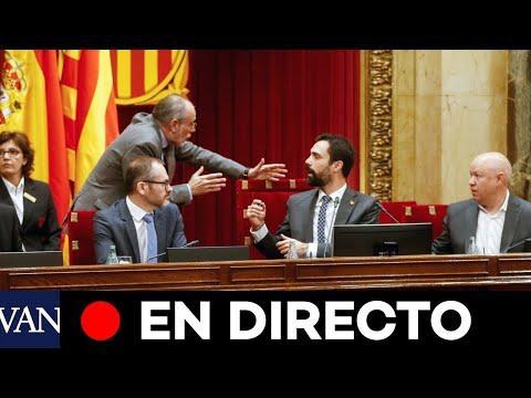 Umfrage: Immer weniger für Unabhängigkeit Kataloniens