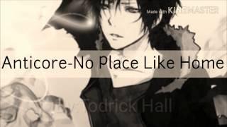 Anticore - No Place Like Home