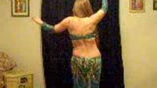 Belly Dance by Mariah