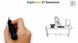 digitGuru IT Solutions - Video - 2