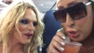 Download Video Willam's This Is Not The Beatdown Ep 24- Fly Girls MP3 3GP MP4