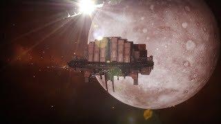 Eve Online - Установка своей цитадели в империи на примере Атанора
