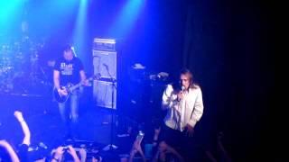 Charon - Bitter Joy (Live)