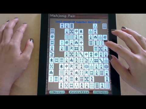 Video of Mahjong Pair