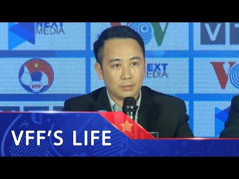 TGĐ Next Media Nguyễn Trung Kiên: Bản quyền VL U23 Châu Á 2020 sẽ được bảo vệ chặt chẽ