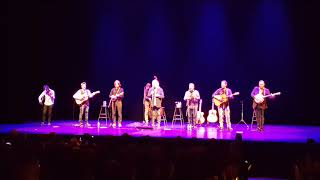Ricky Skaggs & Kentucky Thunder Live in Burlington, ON