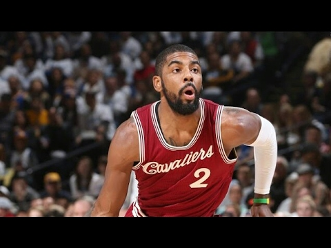 "Kyrie Irving Mix – ""Timmy Turner"" ᴴᴰ"