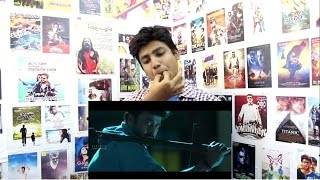 Khaidi No 150 Official Theatrical Trailer Reaction  Mega Star Chiranjeevi  V V Vinayak  DSP