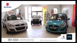 preview picture of video 'Concession MVASIA - Marignane'