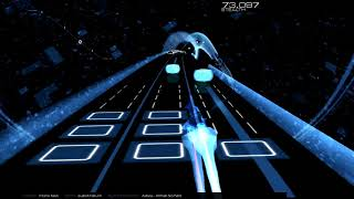 Adieu - What So Not (AudioSurf 2)