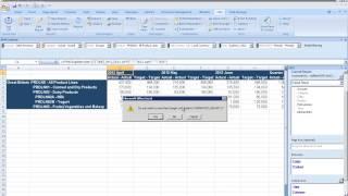 SAP BPC for Microsoft Platform -- Streamline Planning, Budgeting, Forecasting, and Reporting