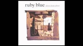 Ruby Blue - Bloomsbury Blue