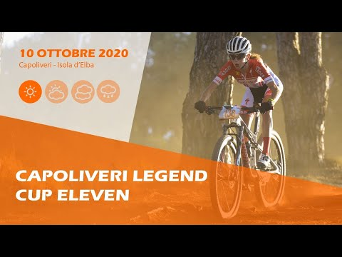 Capoliveri Legend  Cup's Eleven 2020