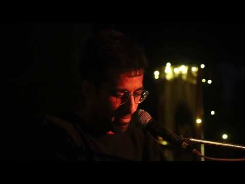 O Meri Jaan | Pritam | KK | Live Cover Version by Stefan Mathew