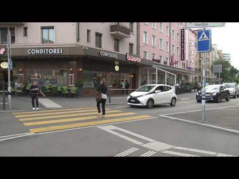 سلوكات اجتماعية بسويسرا
