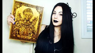 Independent Gothic Artists | Engravers Dungeon Review