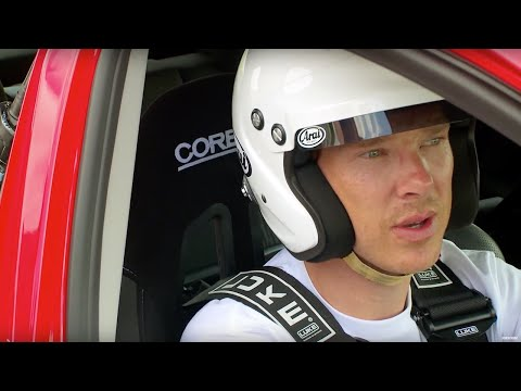 Benedict Cumberbatch's Lap And Interview | Top Gear Mp3