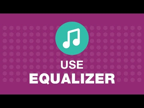 How to Set Equalizer in JioMusic App?