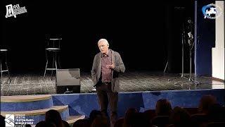 Народный артист России Александр Галибин провел открытый мастер-класс в новгородском театре