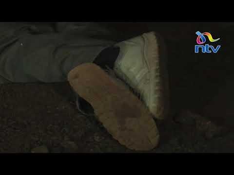 Likuyani MP Enock Kibunguchy's driver shot dead in Kakamega