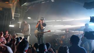 Angels and Airwaves Heaven Live at the Belly Up San Diego 2019