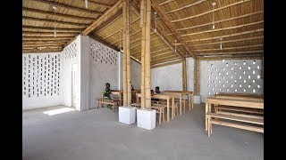 African Architecture Award