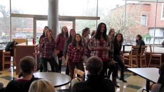 Divisi - He Lives In You - Flannel Friday