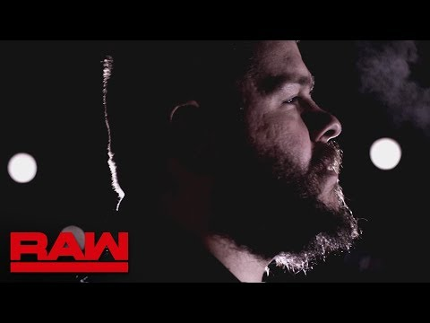 Kevin Owens is coming back: Raw, Dec. 17, 2018