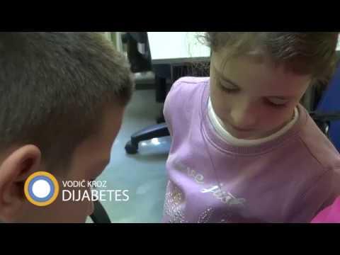 Uobičajeni simptomi dijabetesa