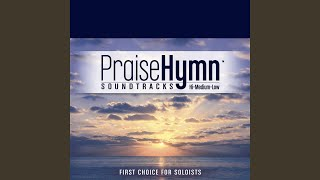 How Great Thou Art - High w/background vocals