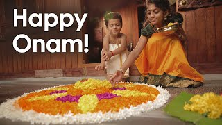 Onam Video Greetings 2014