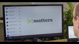 xMatters - Vídeo