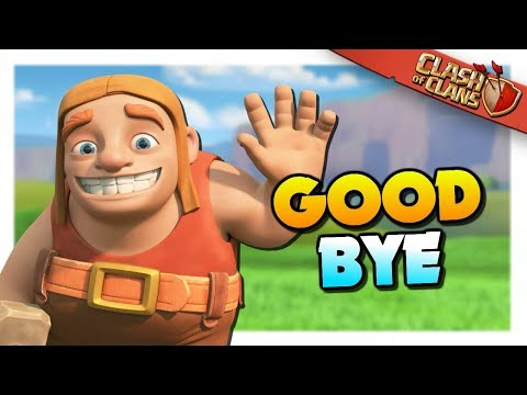 IT'S TIME ... A NEW Era in Clash of Clans!