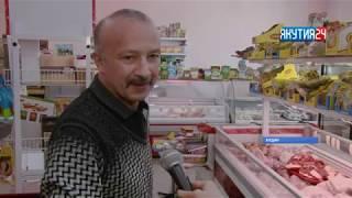 АЛДАН: Житель Алдана построил круглогодичную теплицу