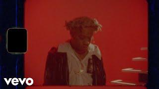 Trippie Redd - Too Fly (Lyric Video)