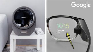 COOL GADGETS AND INVENTIONS THAT ARE ON AN ENTIRELY NEW LEVEL