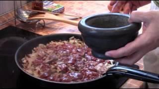 Домашний паштет из утиной печени или чем заменить фуа-гра.
