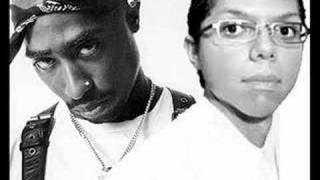 """chocolate rain remix""ft 2 pac   x-man and tay zonday"