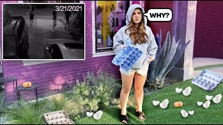 I Can't Believe Someone Did This To My House **Not A Prank**🏡💔  Piper Rockelle