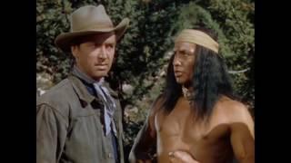 """Фильм-вестерн """"Сломанная стрела"""",1950 год."""