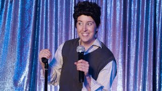"""What If No One Heard Of Jerry Seinfeld? (""""Yesterday"""" Parody Trailer)"""