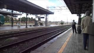 preview picture of video 'Grosseto, Stazione di Grosseto'