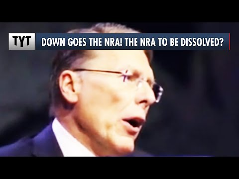 The END of the NRA?