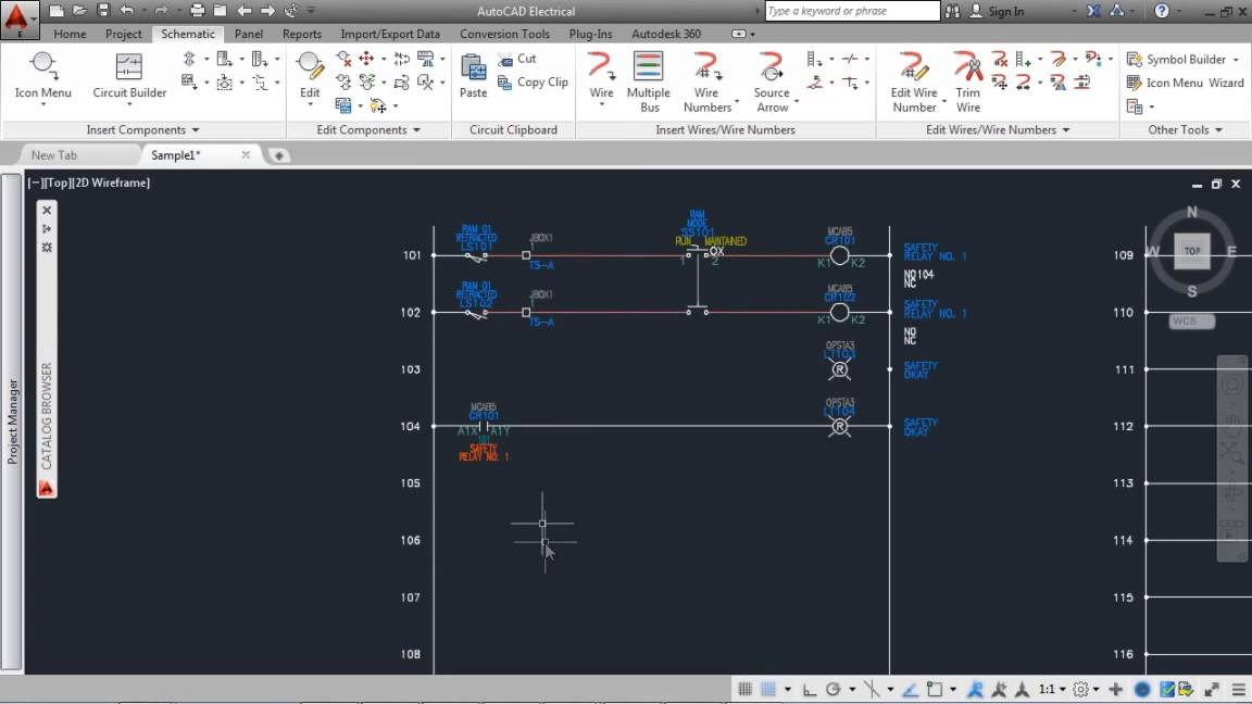 Autocad Electrical 2018 Subscription Cadac Group