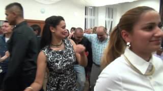 Rómska zábava Gipsy Culy a Maťo Band - Nová Baňa 2015