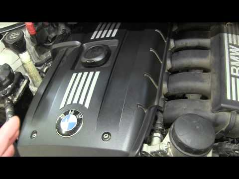 BMW E46 CAM/CRANK SYNC - смотреть онлайн на Hah Life