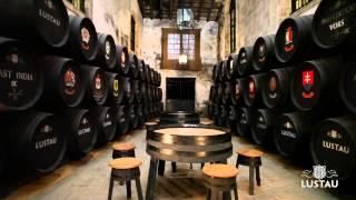 LUSTAU, el Mejor Sherry del Mundo
